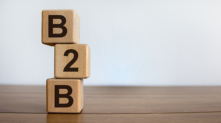 soluzioni amazon per i clienti business to business